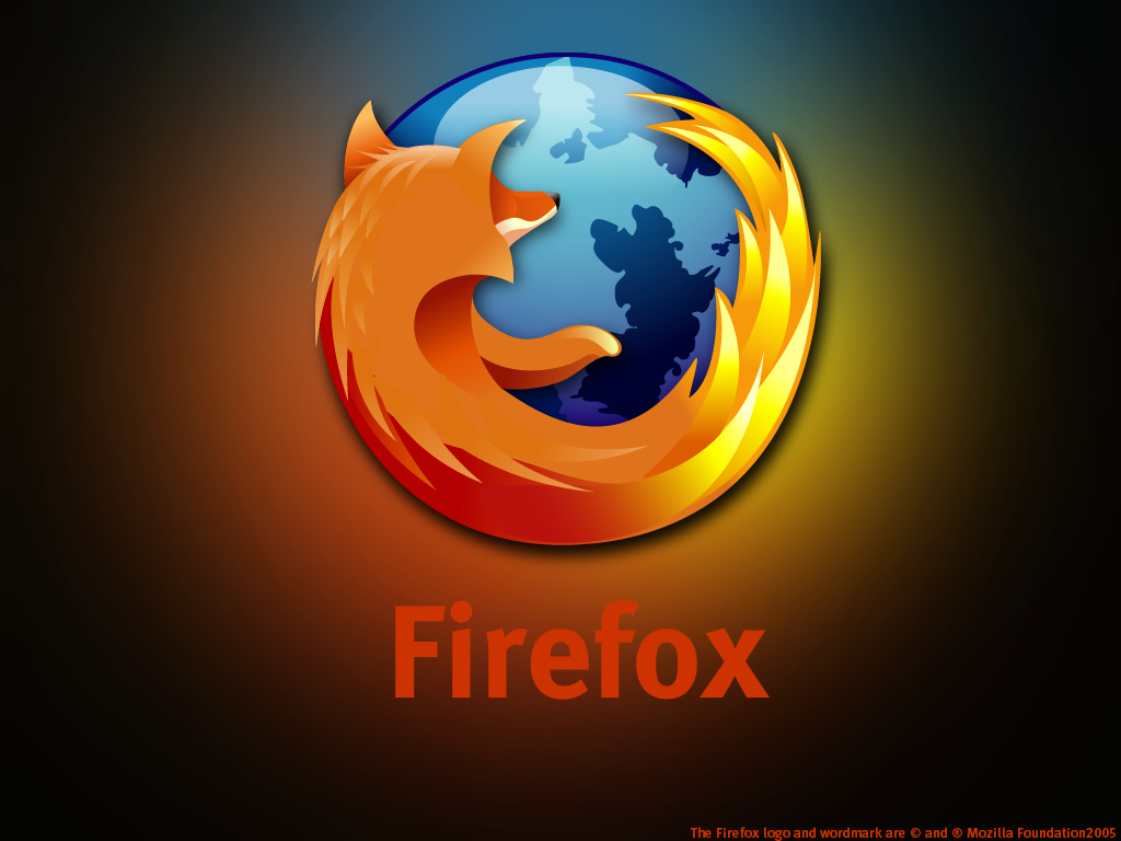 Firefox Wallpaper Set 1 « Awesome Wallpapers
