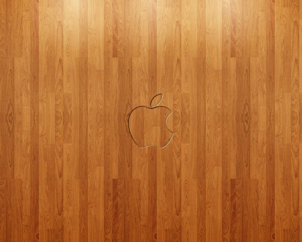 Mac Wallpapers Set 2 (Mac Wood Mega Pack 1) (5/6)