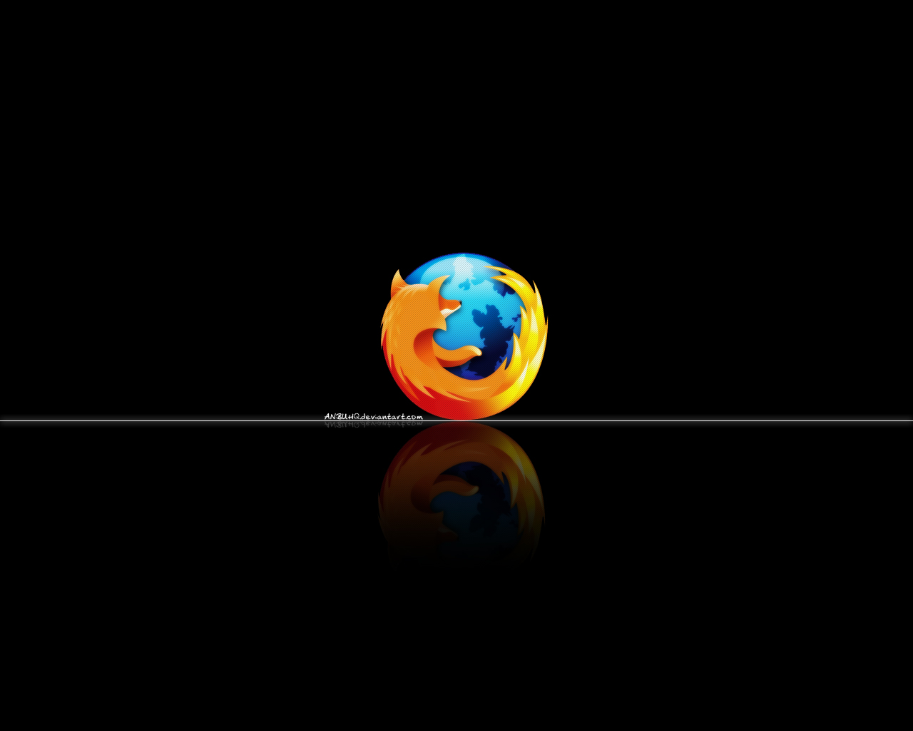 firefox awesome wallpapers