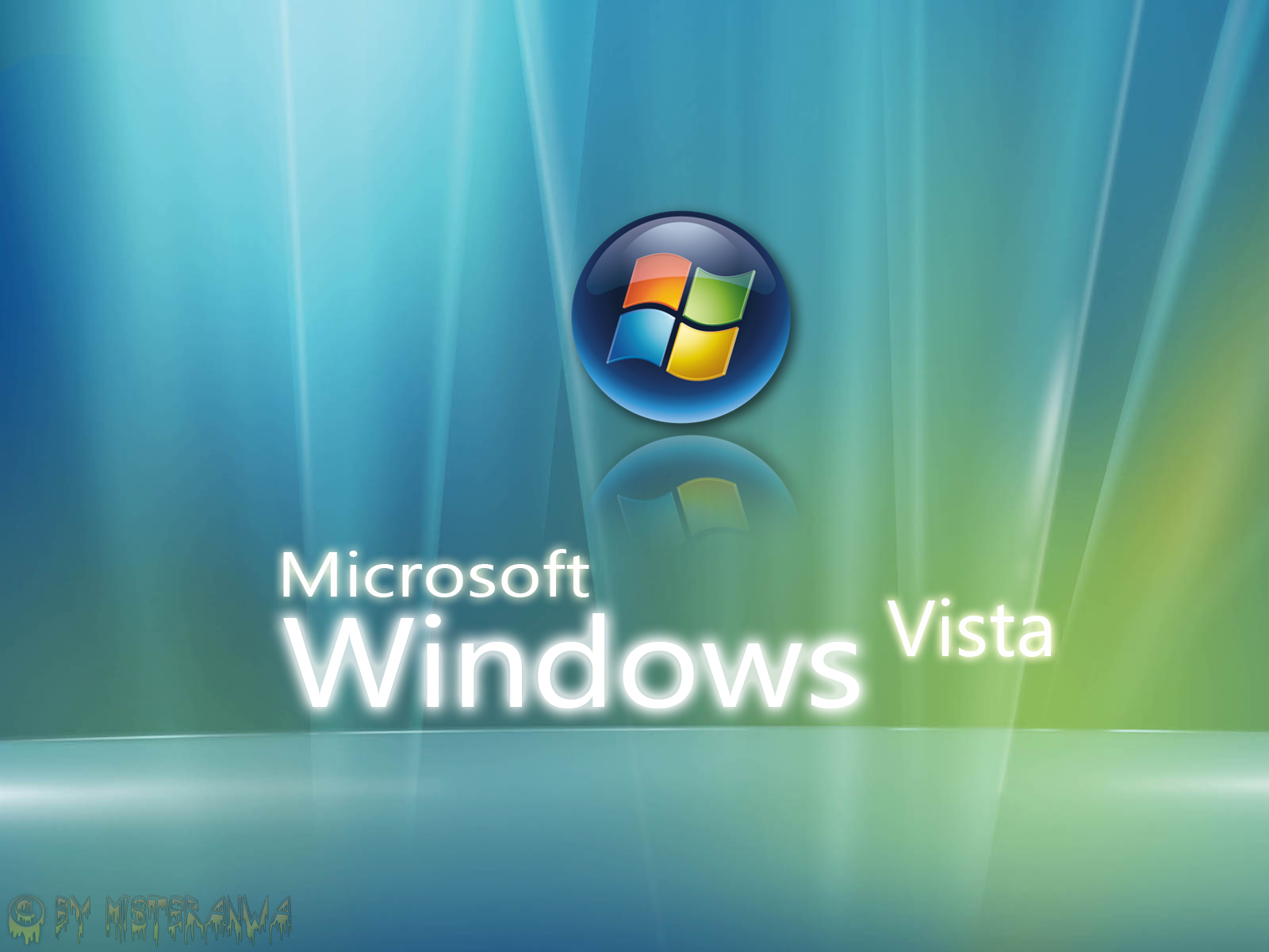 windows vista wallpaper set 7 awesome wallpapers