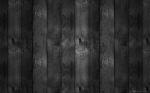 Wood Black 1440x900
