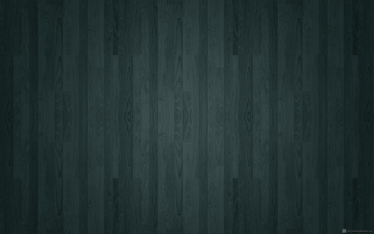 Wood Cyan 1440x900