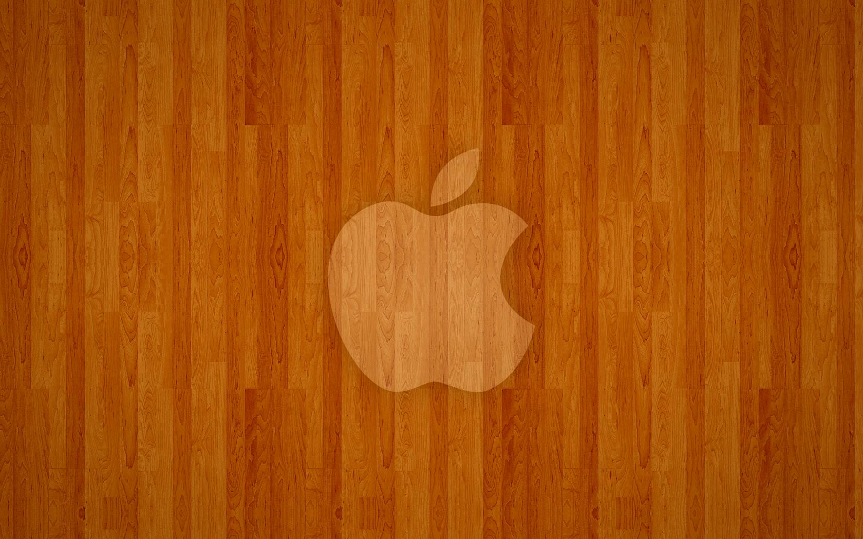 Картинка для айфона из дерева