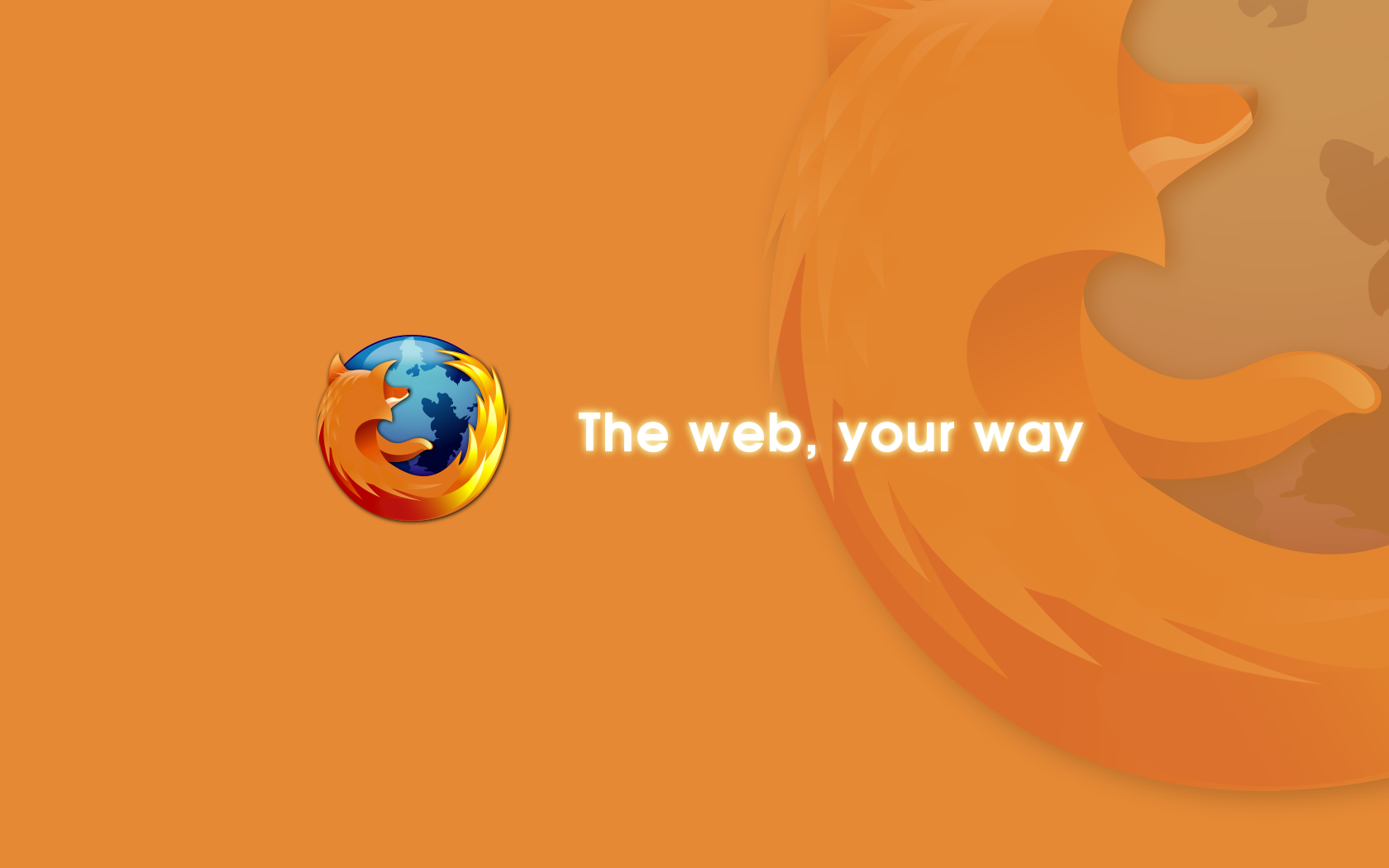Firefox Wallpaper Set 5 Awesome Wallpapers