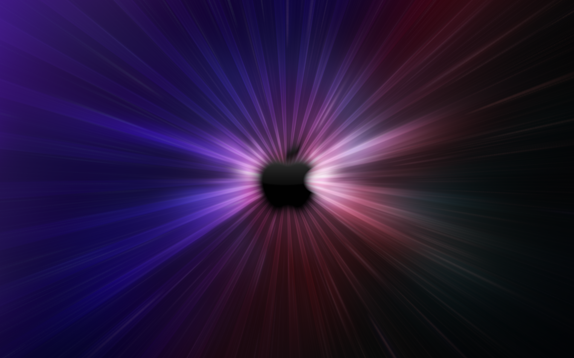 warp 8 Widescreen wallpaper mac