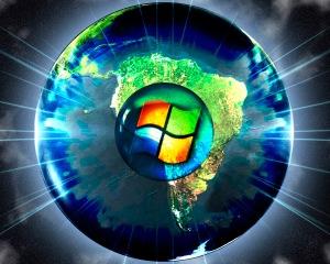 Windows Vista World Wide S-America