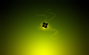 Windows Yellow
