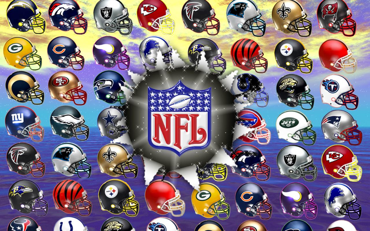 Wallpaper Set 8 (Sports) (NFL MegaPack 2)