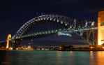 Sydney_Harbor_Bridge_by
