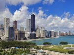 The Gold Coast of Chicago, Illinois