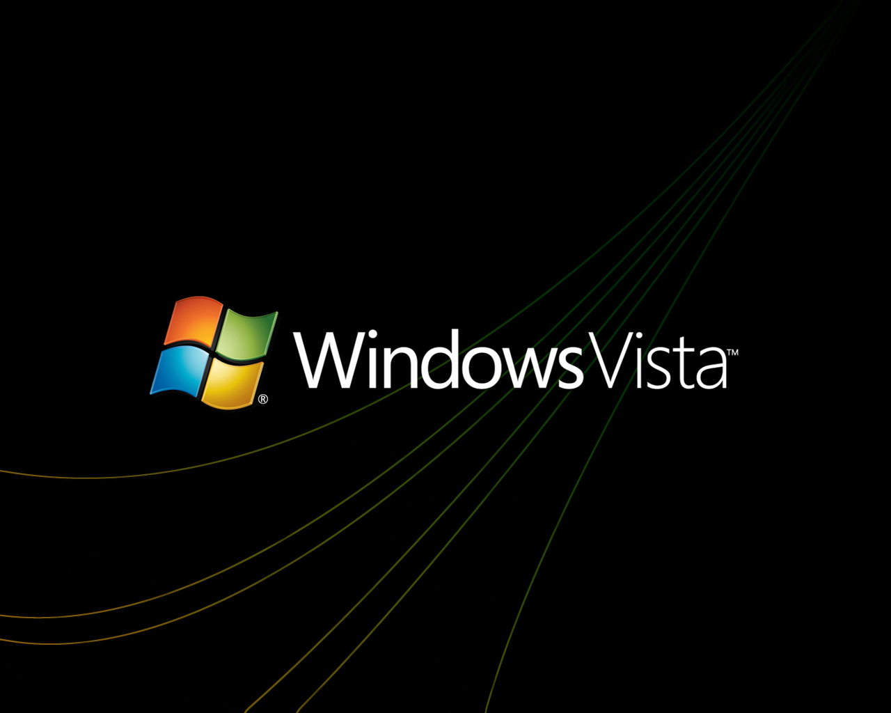 Windows Vista Wallpaper Set 18