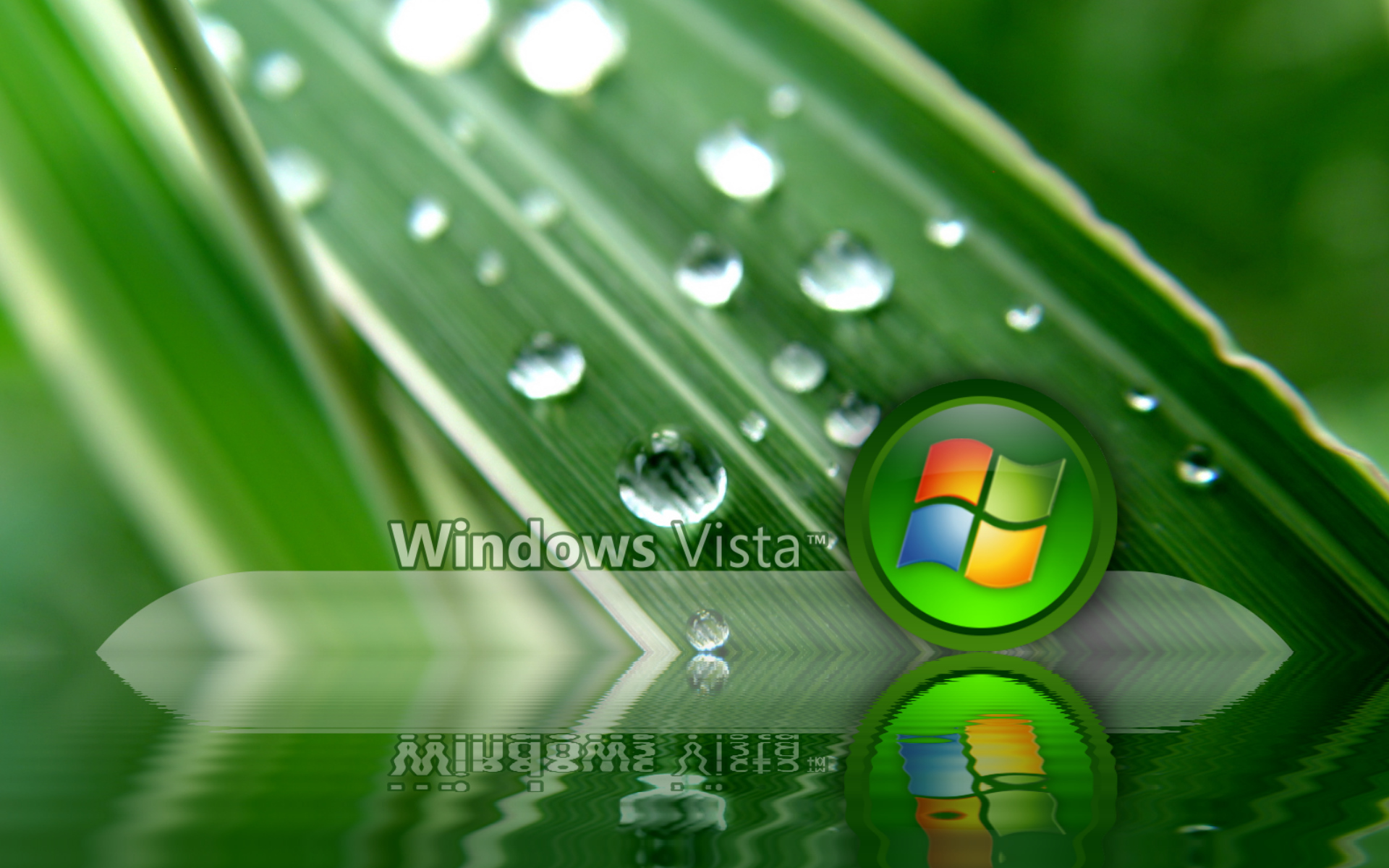windows vista wallpaper set 18 « awesome wallpapers