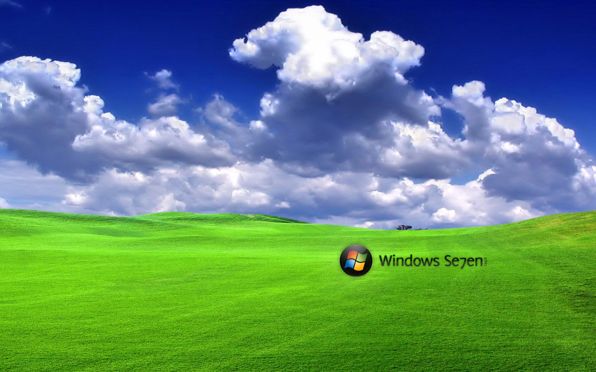 Windows 7 wallpapers hd wallpaper