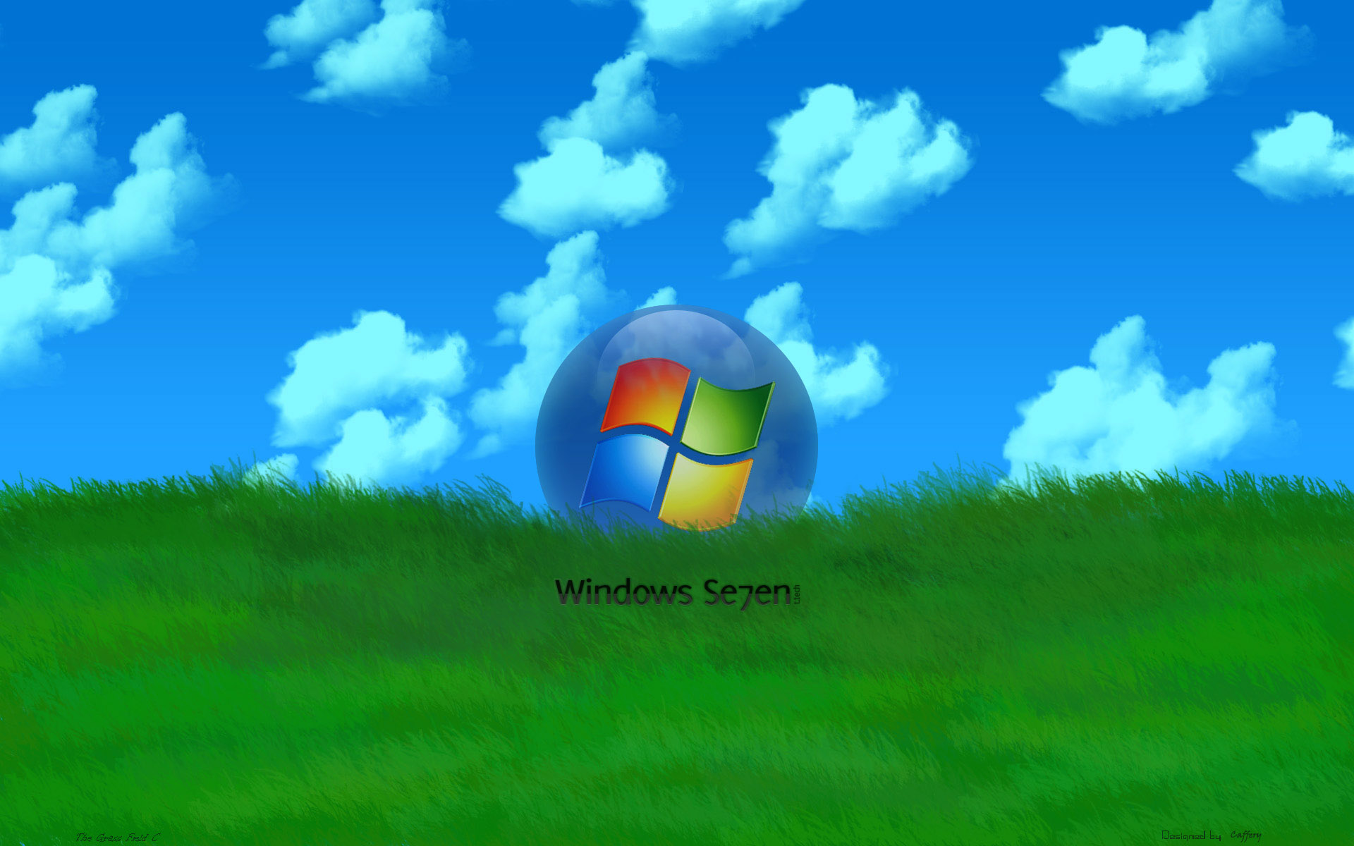 Windows se7en wallpaper set 13 awesome wallpapers - Windows 7 love wallpapers ...