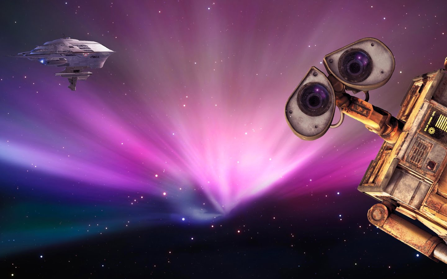 Walle Awesome Wallpapers