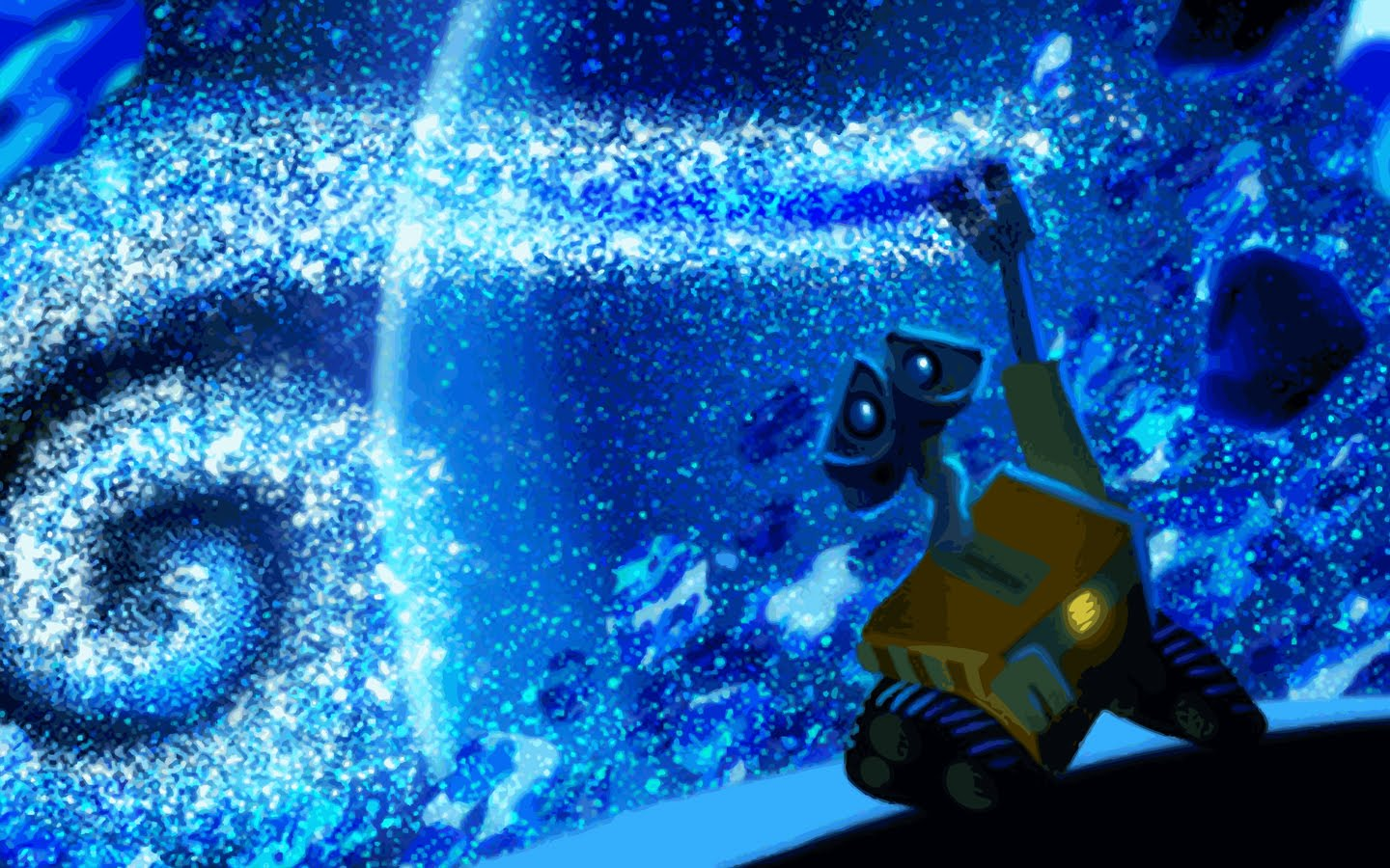 wall-e « awesome wallpapers