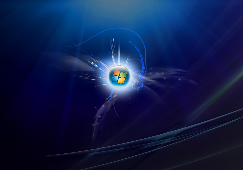 Windows 7 Seven Wallpaper Fondos De Escritorio Wallpapers: Wallpapers Windows 7 HD