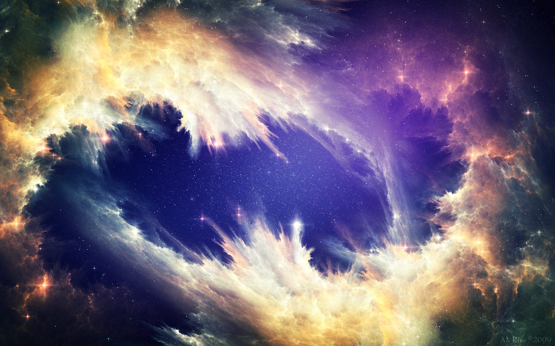 Space fantasy wallpaper set 25 awesome wallpapers - Spacey wallpaper ...