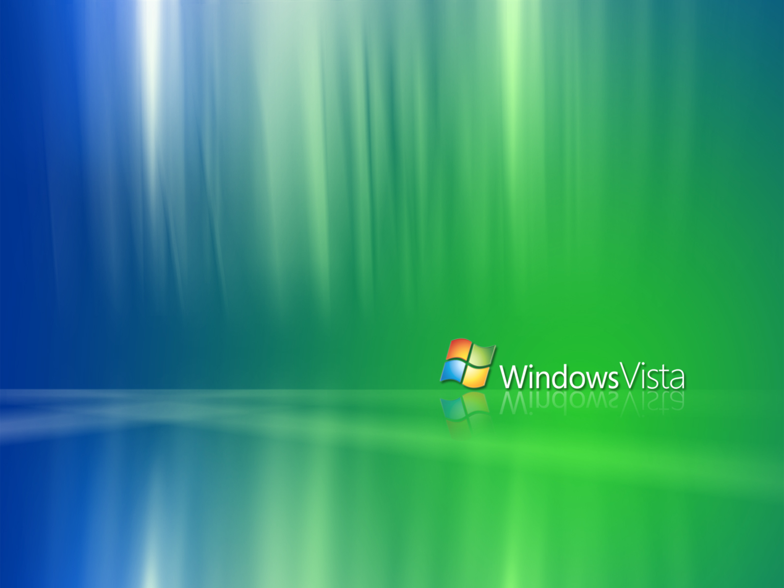 Windows Vista Wallpaper Set 23