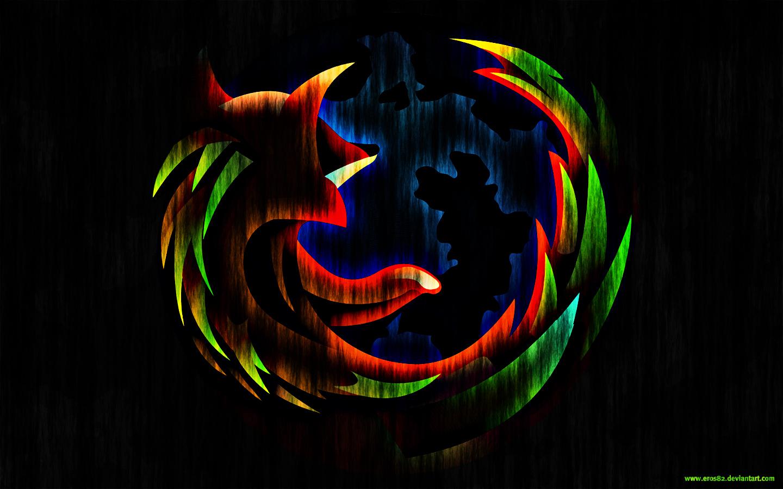 Firefox Wallpaper Set 7