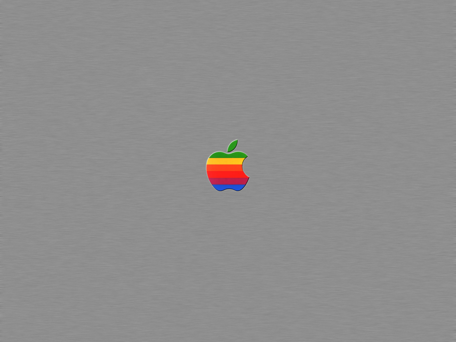 old apple metal « awesome wallpapers