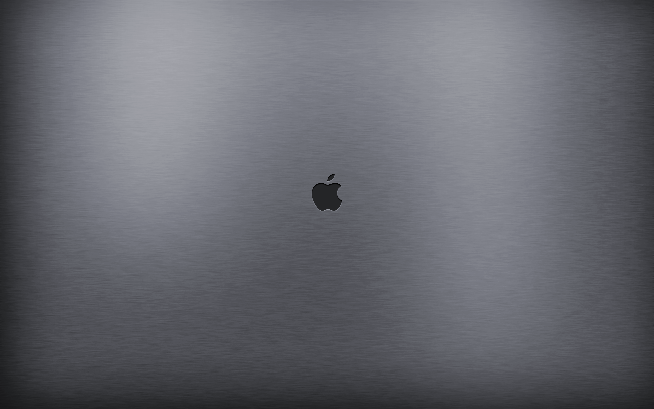 metal apple widescreen stripeless « awesome wallpapers