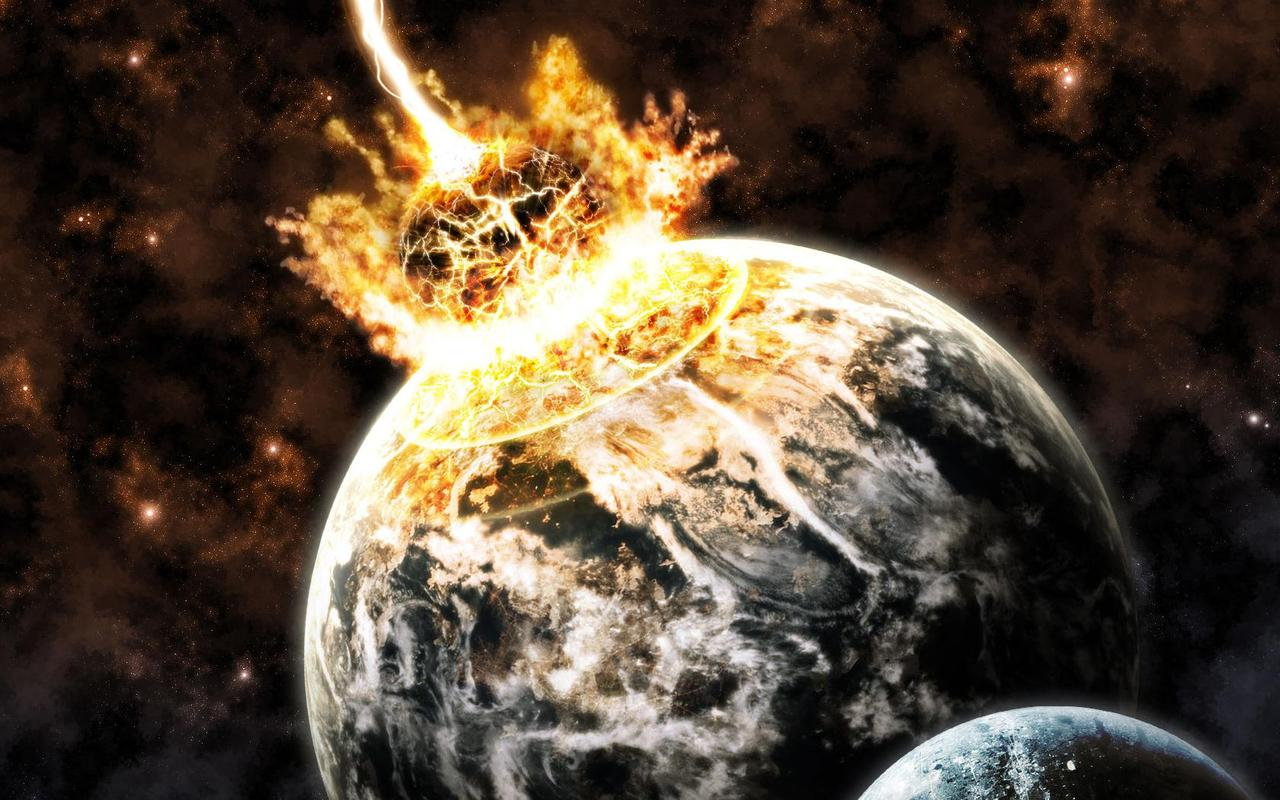 exploding planets wallpapersfor laptops - photo #22