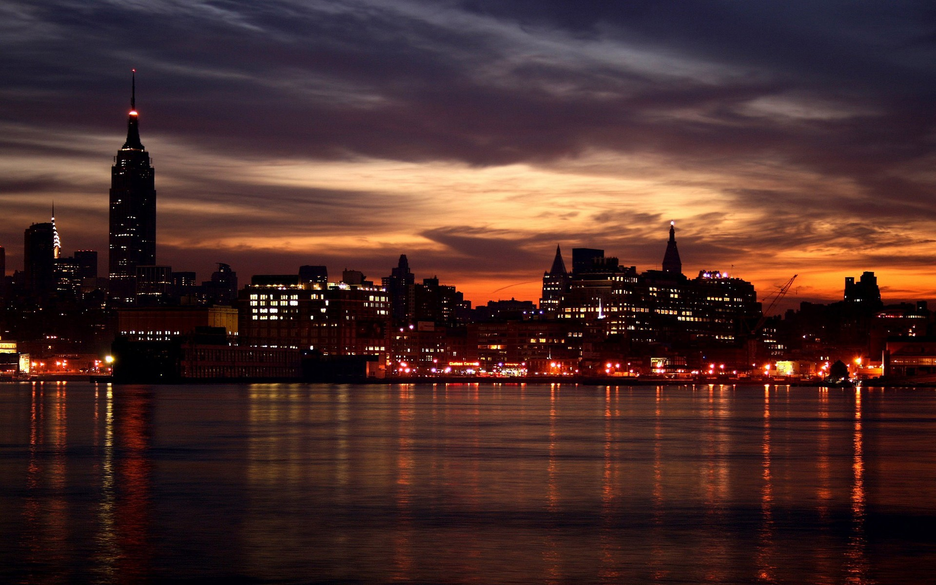 Cities Wallpaper Set 7 « Awesome Wallpapers