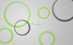Linux_Mint_Circles_Wide_by_Tithis