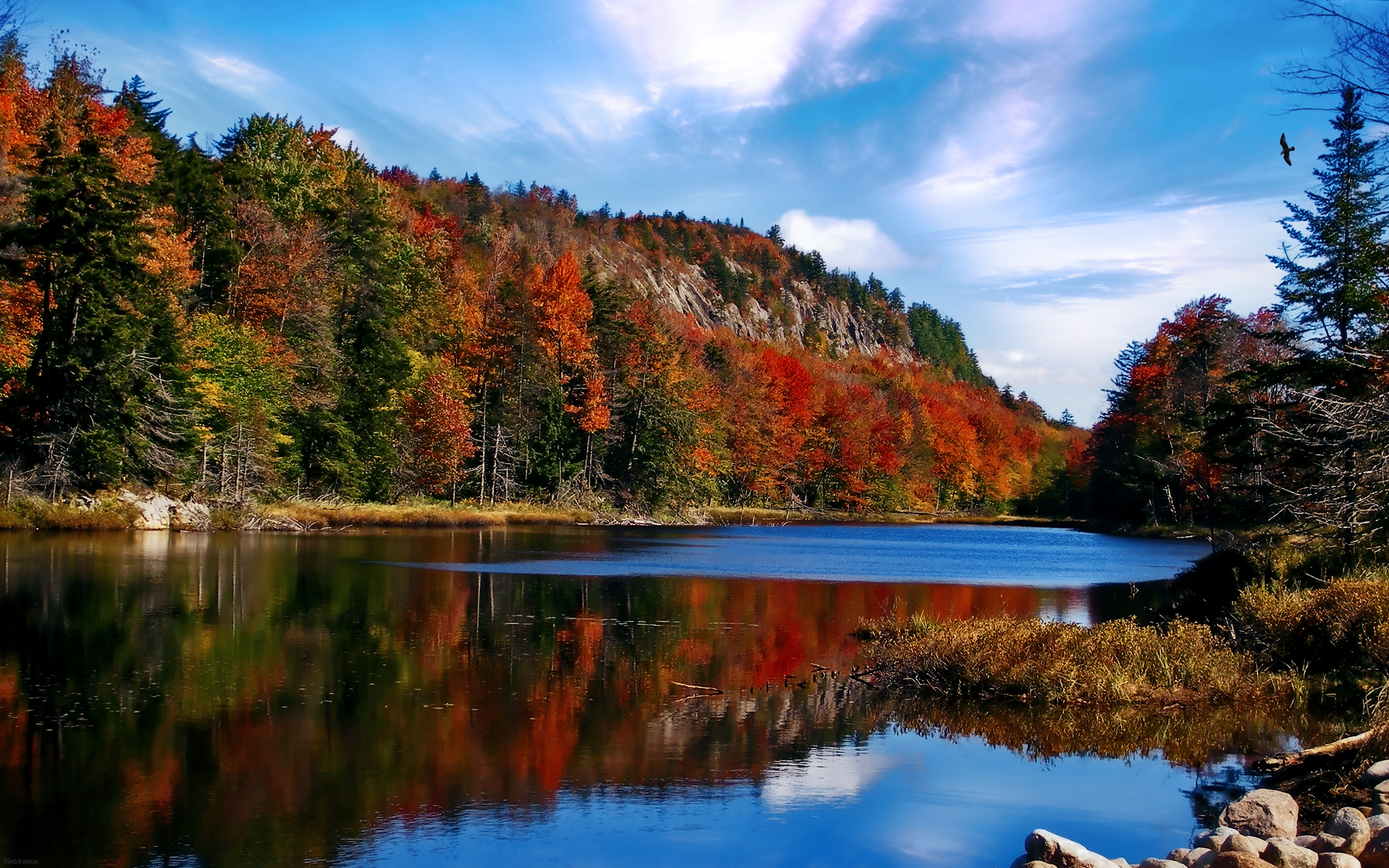 Adirondacks Wallpaper 161417