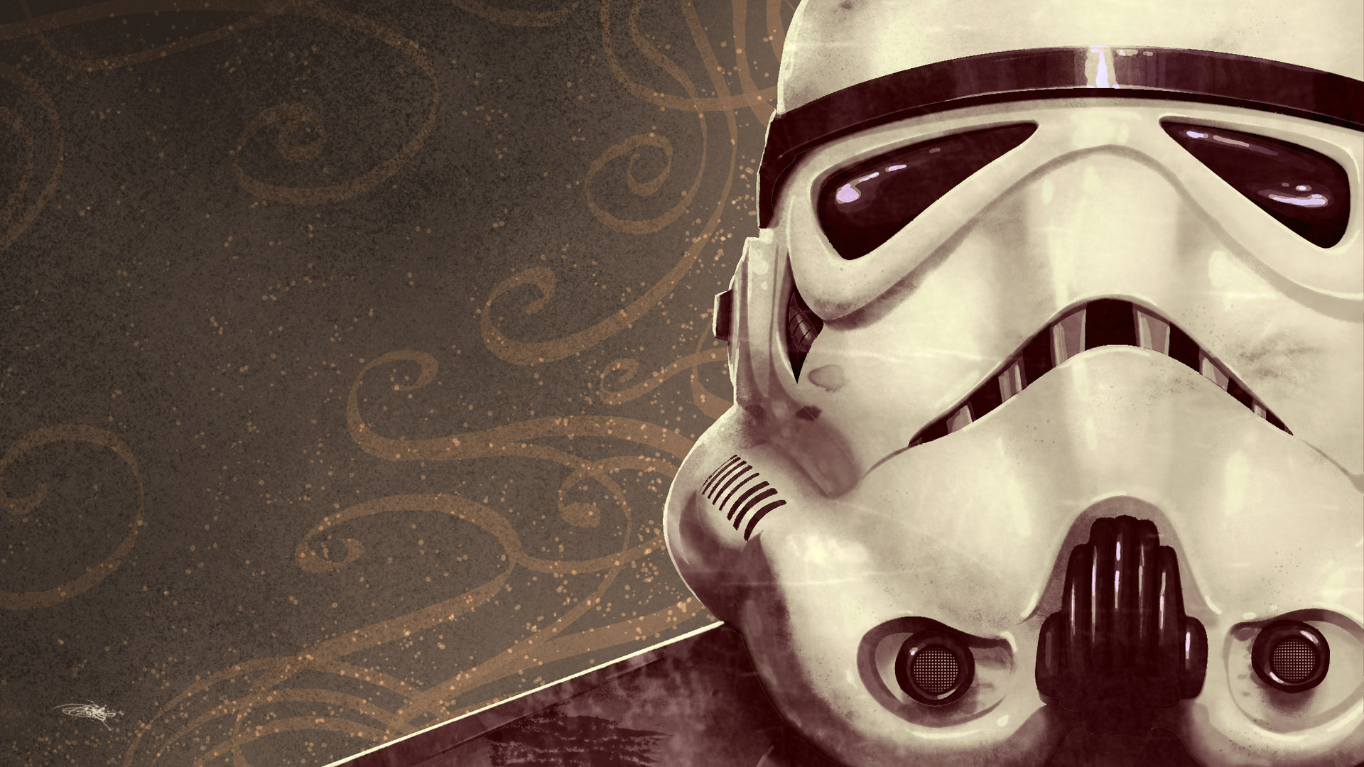 stormtrooper wallpaper star wars - photo #24