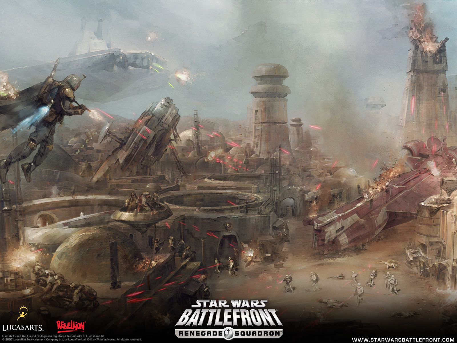Star Wars Battlefront Renegade Squadron 7 3loagshpu3 1600 1200 Awesome Wallpapers