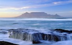 Table Mountain National Park, South Africa