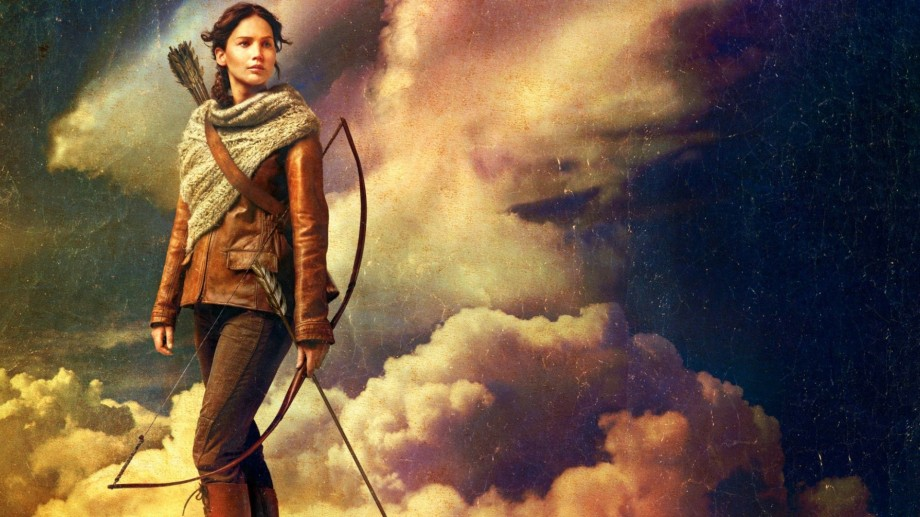 Catching Fire (5)