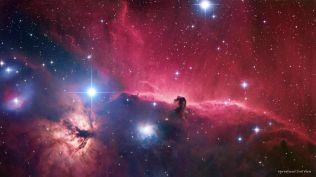 Nebula__Horsehead_2