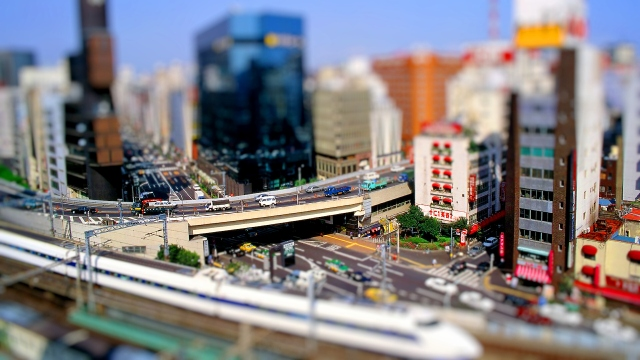 Tilt Shift Wallpaper (10)