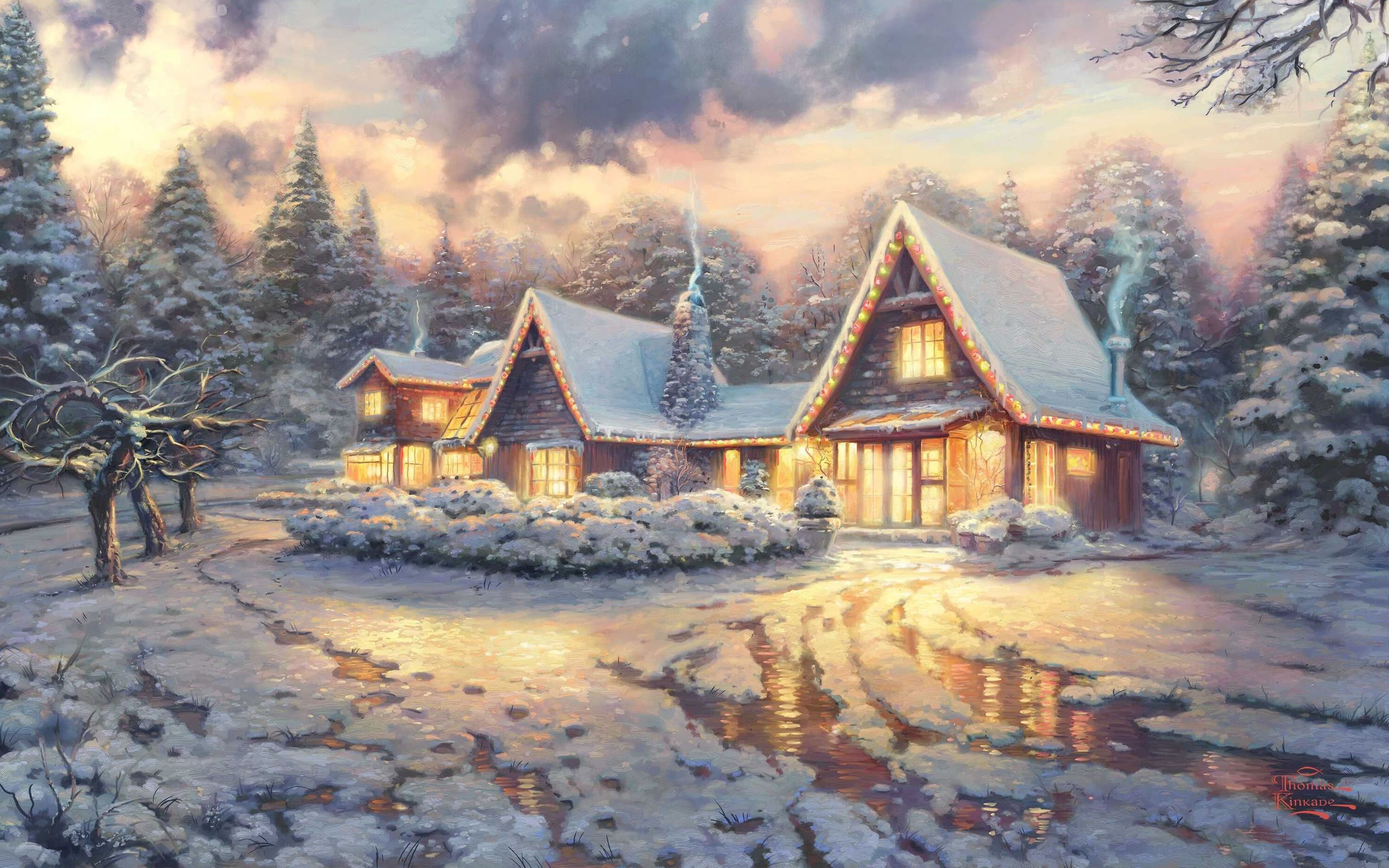 100 Holiday Desktop Backgrounds Hd Wallpapers: Misc. « Awesome Wallpapers