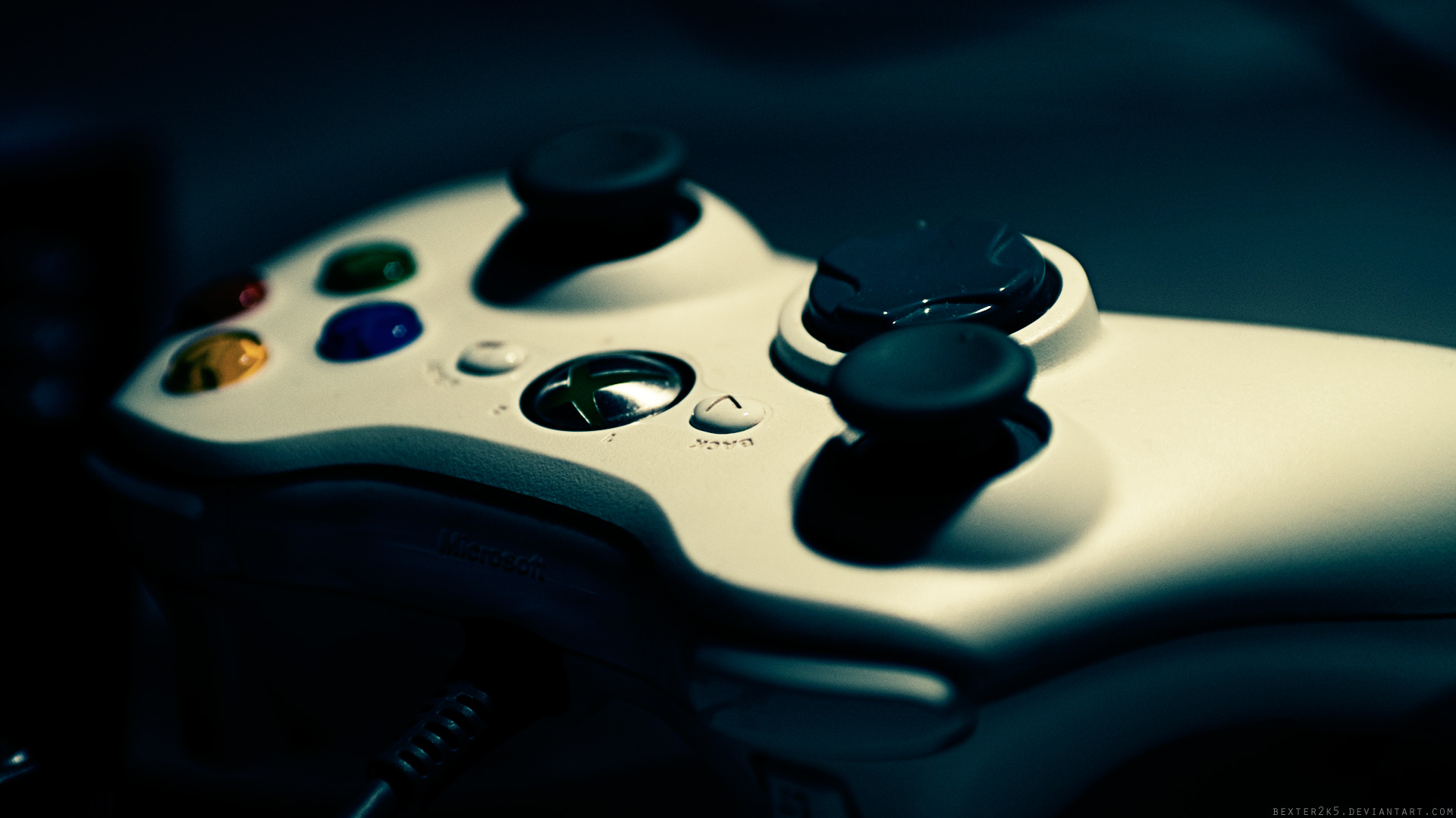 Gamer Thug Controller Hd Wallpapers: Nintendo « Awesome Wallpapers