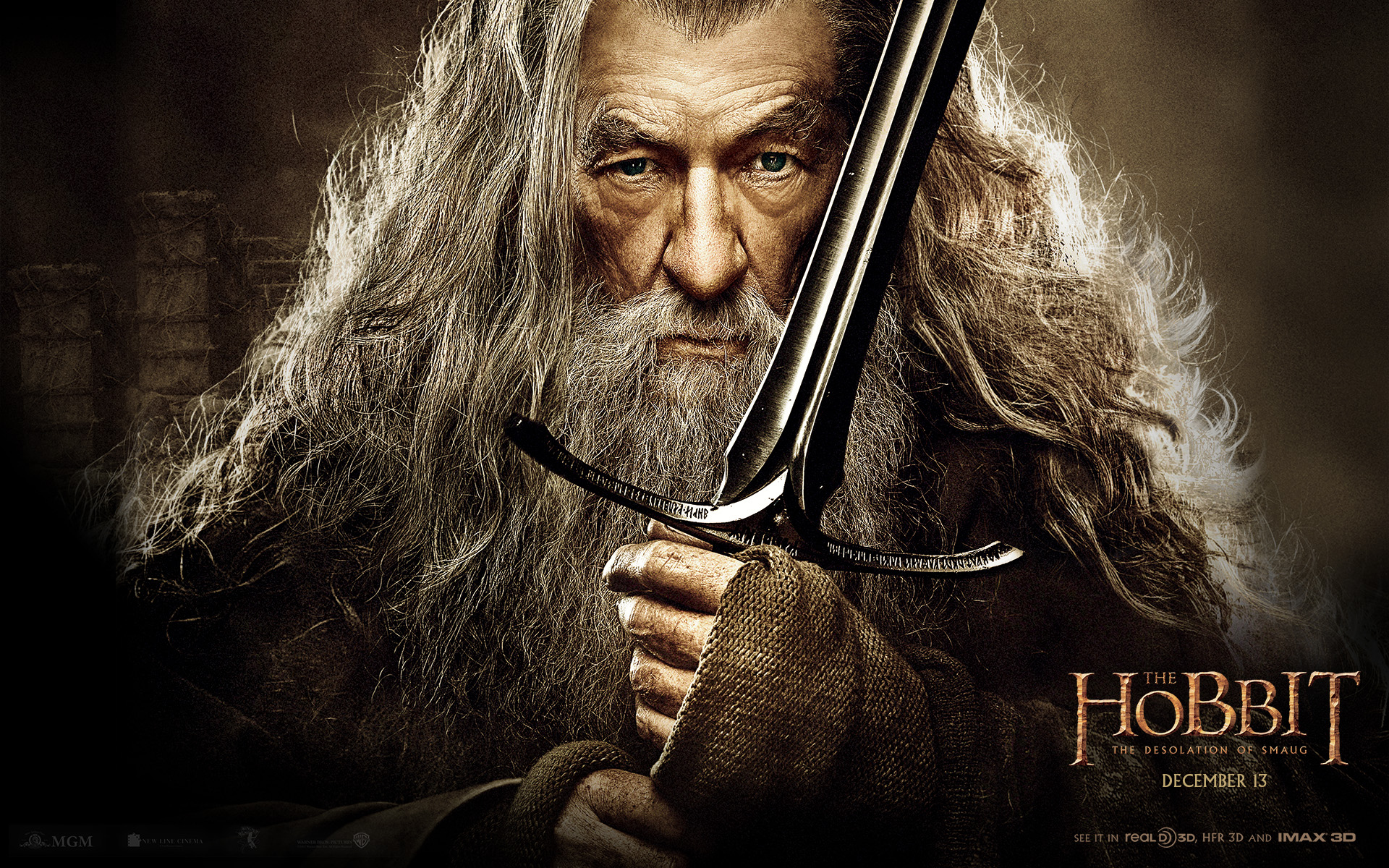 Hobbit Awesome Wallpapers