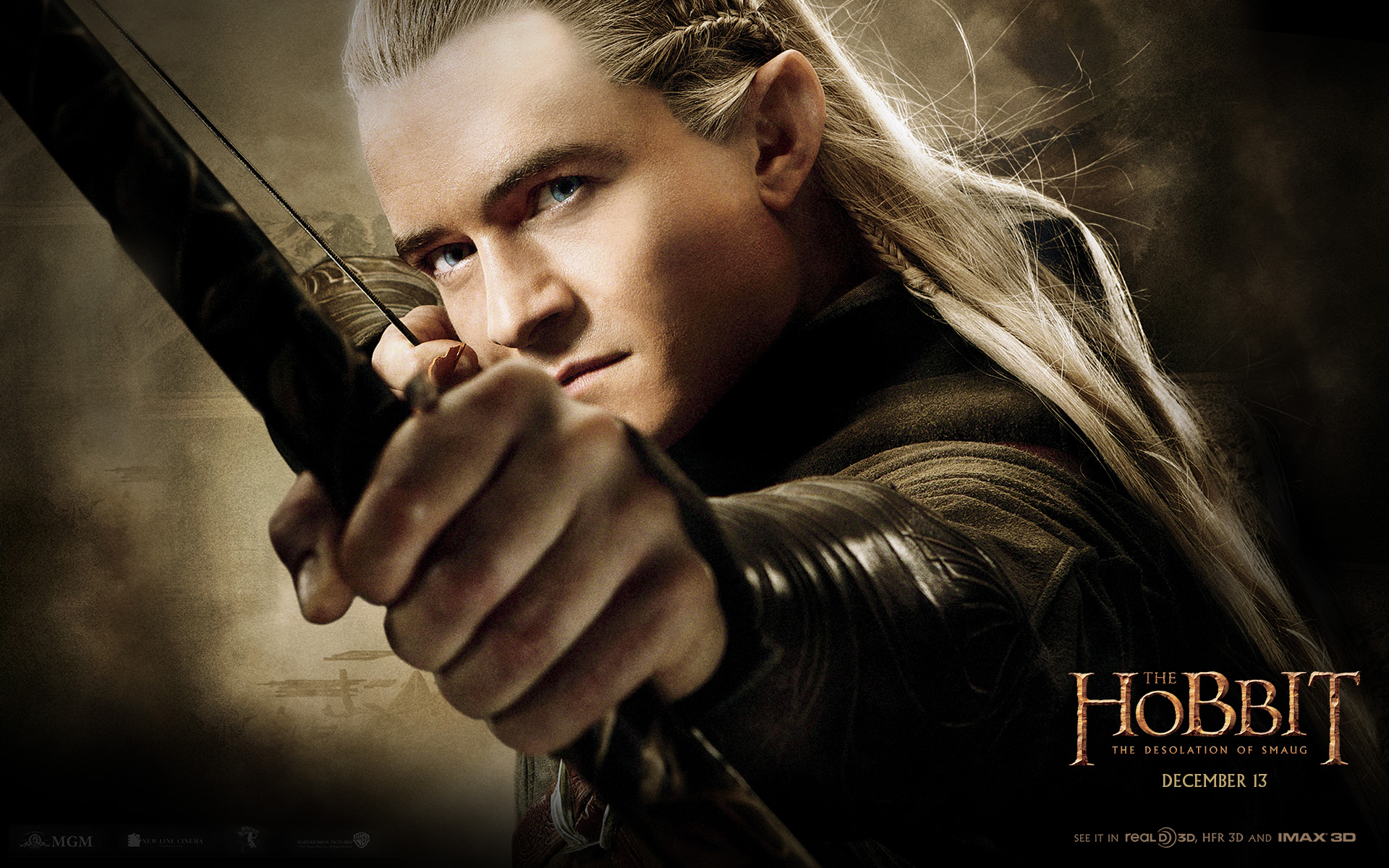 Legolas « Awesome Wallpapers