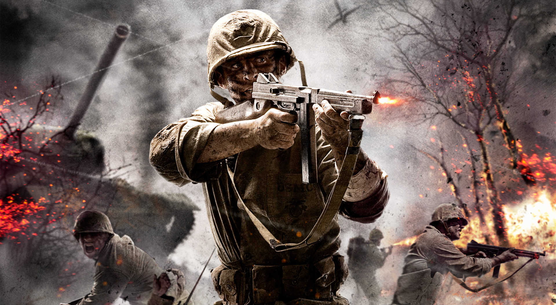 Video Game Call Of Duty 90152