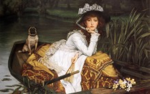 Young_Lady_in_a_Boat
