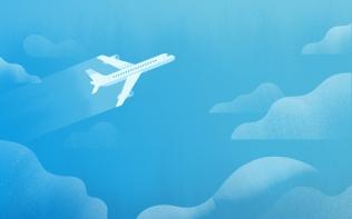 Plane Desktop