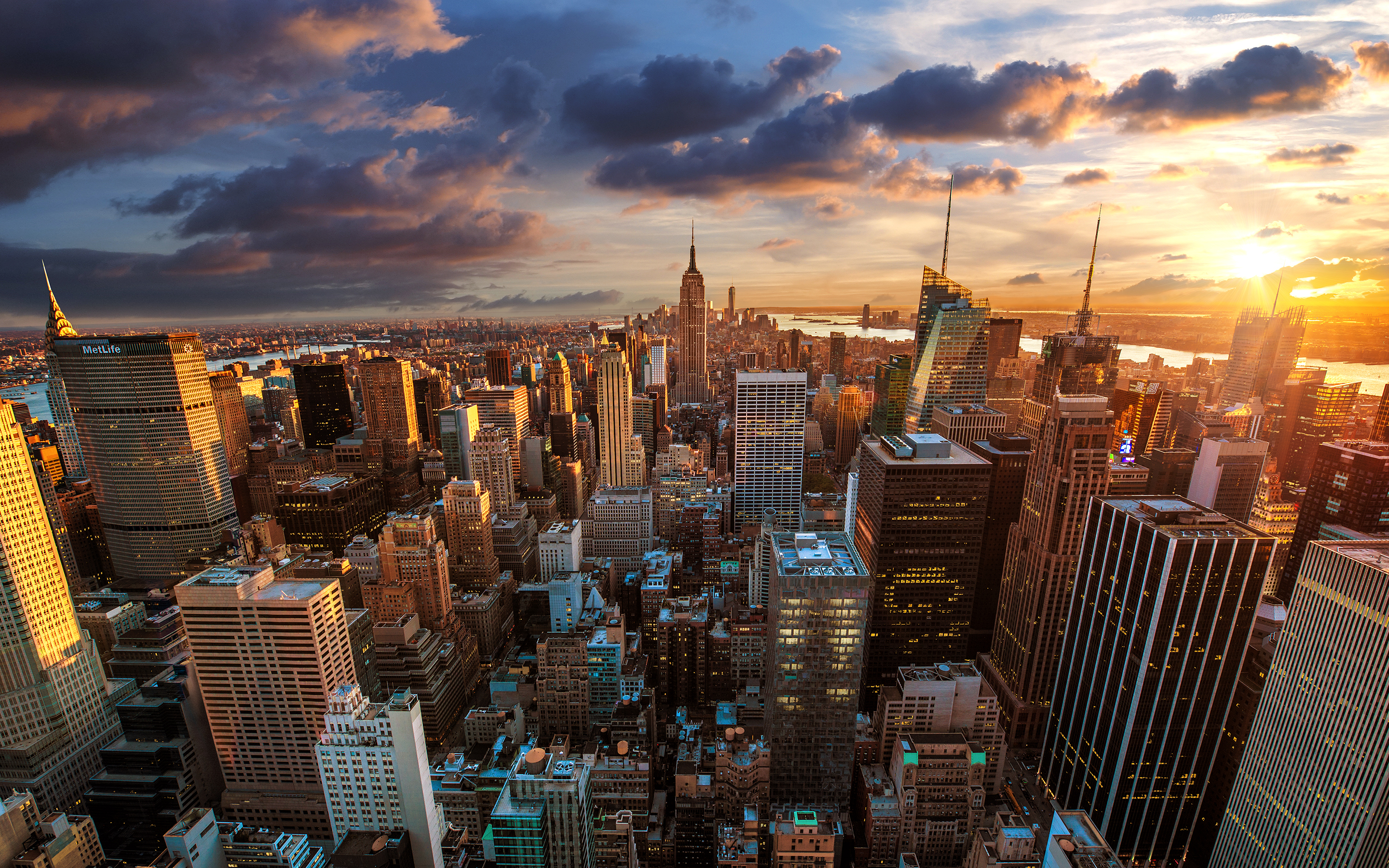 New York « Awesome Wallpapers