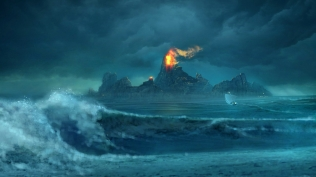 40 Best 3D Fantasy Places HD Wallpapers 1920x1080