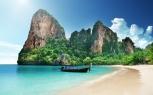 Thailand Beach - 2880x1800
