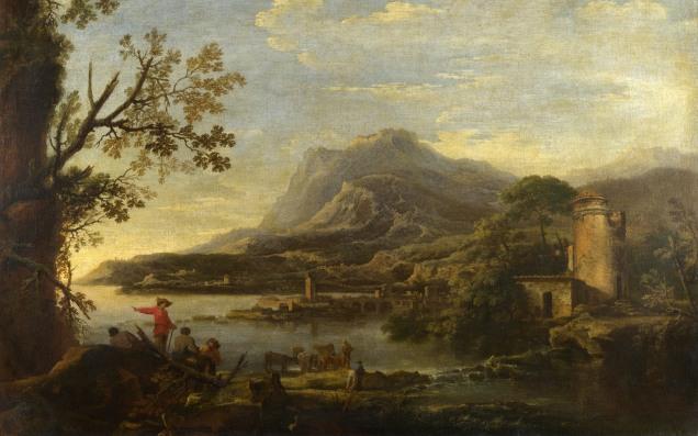 probably 18th century
