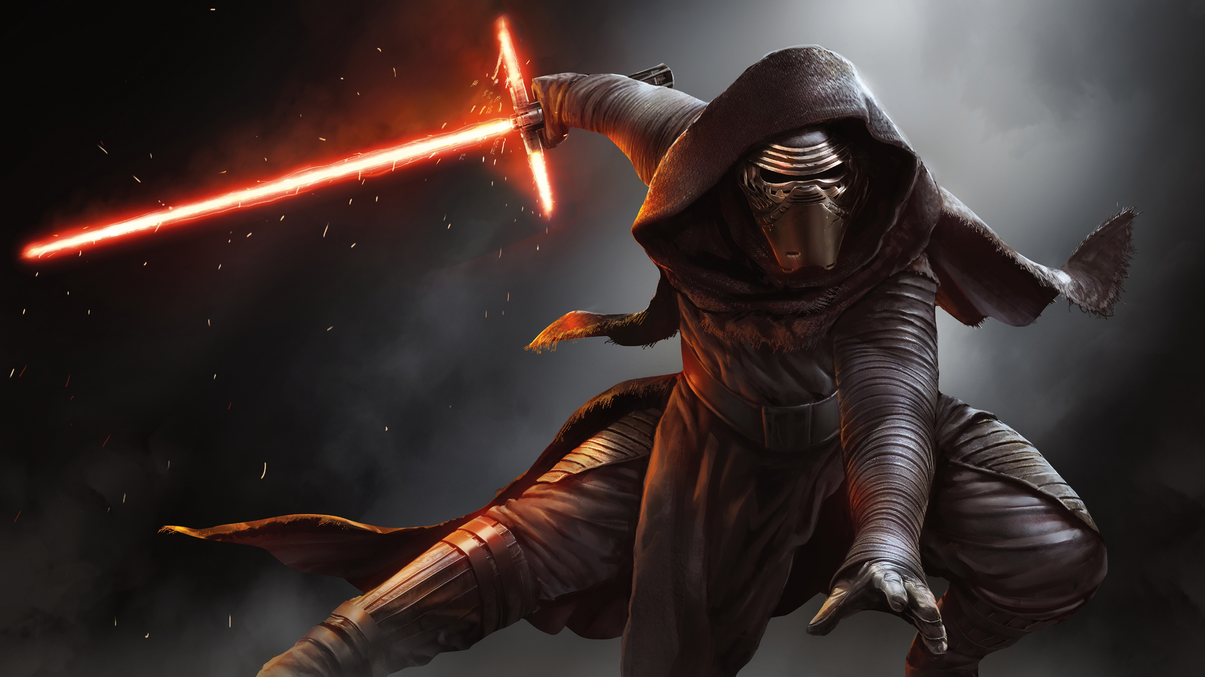 Star Wars Awesome Wallpapers