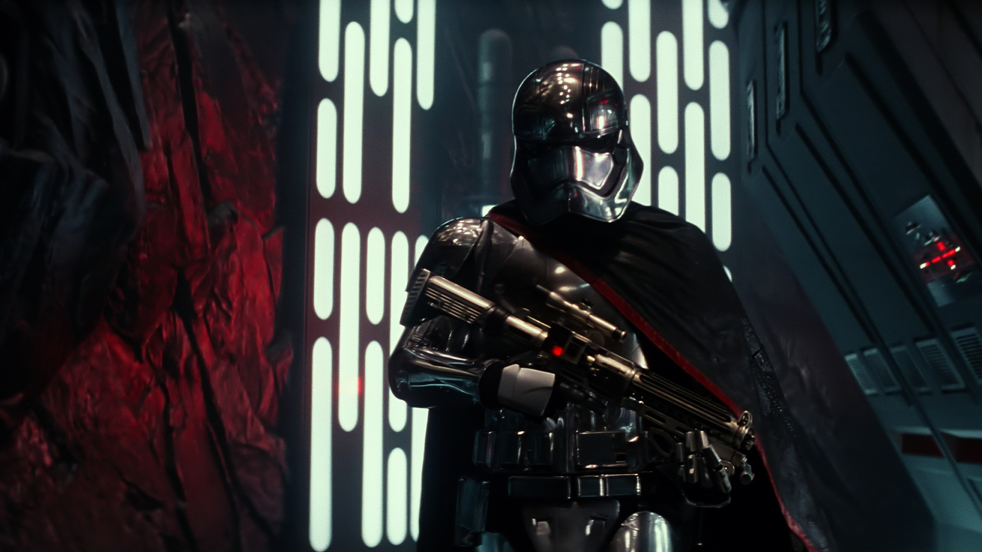 Star Wars The Force Awakens Wallpaper: Awesome Wallpapers