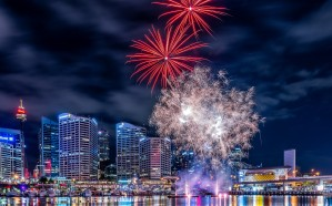 Fireworksindarlingharbour - 2880x1800 (Large)